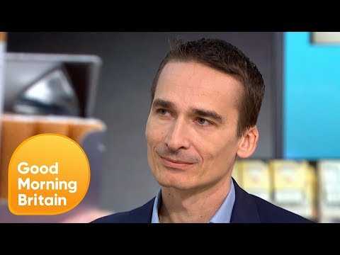 Is It Hypocritical for Big Tobacco Companies to Tell People to Stop Smoking? | Good Morning Britain