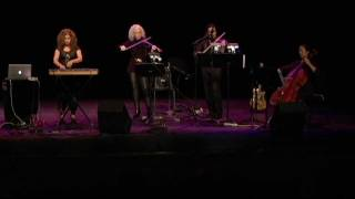 svjetlana bukvich sabih s dream live at the williams center for the arts easton pa