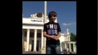 Съемки клипа Johnyboy - Лето в Москве