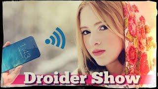 Droider Show #215. iPhone 7c и православный WiFi
