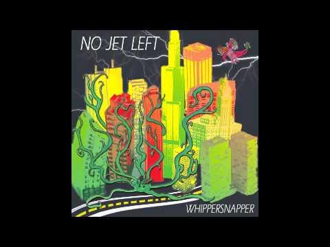 No Jet Left - Armor Of Jest