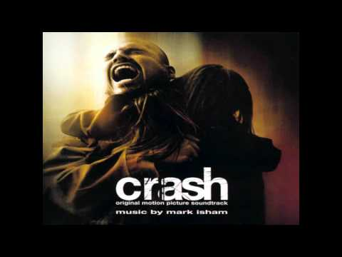 Mark Isham - No Such Thing As Monsters (Crash Soundtrack nr.05)