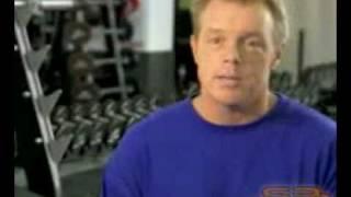 Shadow Boxer Fitness Equipment Australia