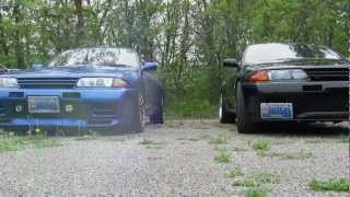 Top Tier Imports • Official Ground Breaking Meet • May 26/ 2012