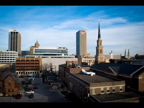 Top 10 Tallest Buidings In Fort Wayne U.S.A. 2019/Top 10 Rascacielos Más Altos De Fort Wayne E.U.A.