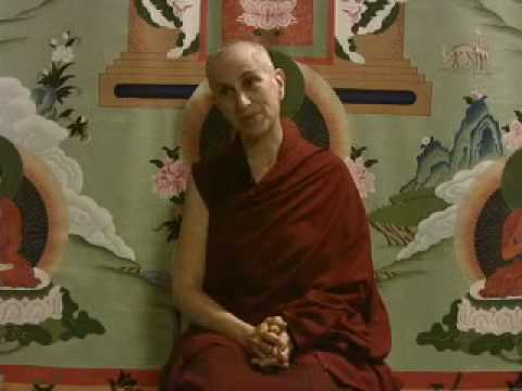 Practicing the Dharma, transforming the mind