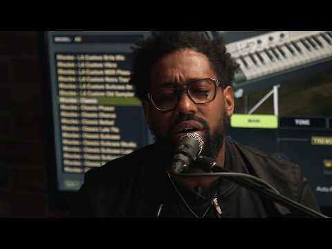 KEYSCAPE - PJ Morton: First Began