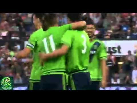 maya-yoshida-great-goal-|-feyenoord-0---2-southampton-|-friendly-match-2015-hd