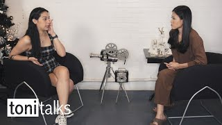 ZEINAB TELLS ALL | Toni Gonzaga
