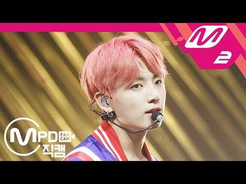 [MPD직캠] 방탄소년단 정국 직캠 4K 'Save ME + I'm Fine' (BTS JUNGKOOK FanCam) | @MCOUNTDOWN_2018.8.30