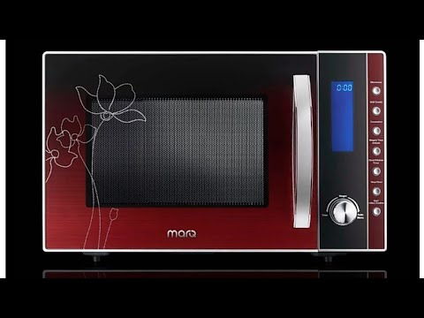Marq 30 L Convection Microwave Rupees 7 1 K Youtube