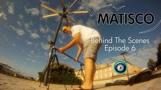 MATISCO - Behind The Scenes - Ep.6 - Contre Les Eléments Thumbnail