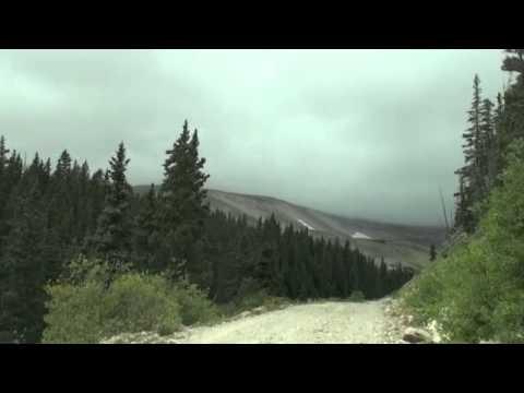Leavick, Colorado Mine Site