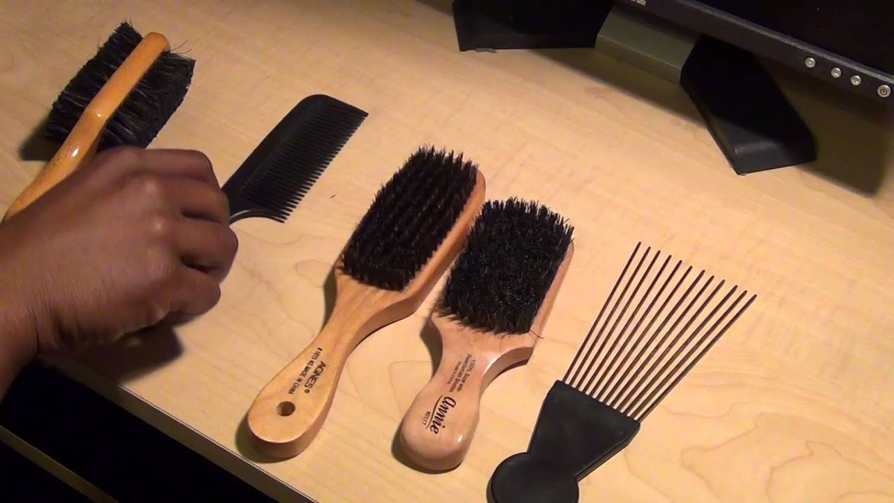 Gentlemans corner hair brushes and combs types uses youtube urmus Choice Image