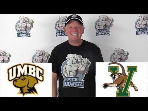 Vermont vs UMBC 3/10/20 Free College Basketball Pick and Prediction CBB Betting Tips