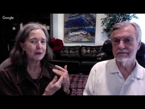 Zero Negativity Challenge w/ Harville Hendrix &  Helen LaKelly Hunt