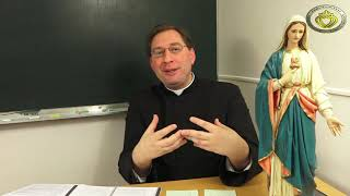 公教要理 第六十四講 公教会における権威