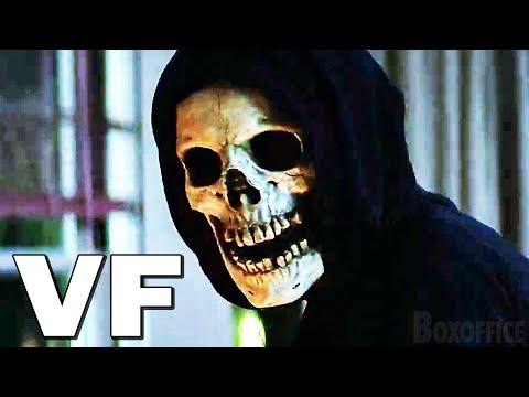 FEAR STREET Bande Annonce Teaser VF (2021) Trilogie Netflix