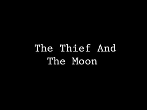Shawn James & The Shapeshifters  - The Thief And The Moon Lyrics