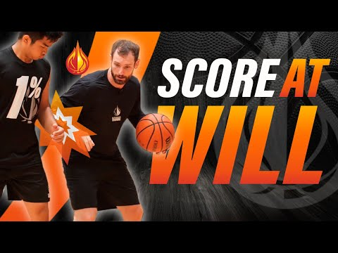 How To SCORE AT WILL In Triple Threat ��