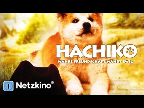 hachiko - eine wunderbare freundschaft ganzer film deutsch