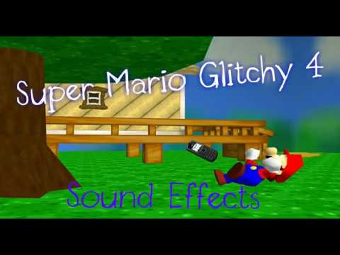 SMG4 Sound Effects - Knee Hit