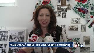 PROMOVEAZA TRADITIILE SI OBICEIURILE ROMANESTI 1104