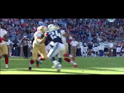 Colin Kaepernick | 2013/2014 Highlights | San Francisco 49ers