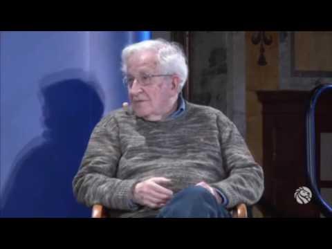Varoufakis and Chomsky discuss Neoliberalism
