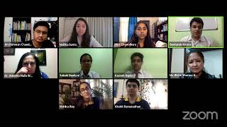 Youth Voices Webinar by Springdales Pusa Road