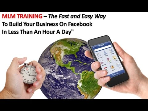 Recruiting Perfect Prospects And Close Them In 15 minutes Using Facebook