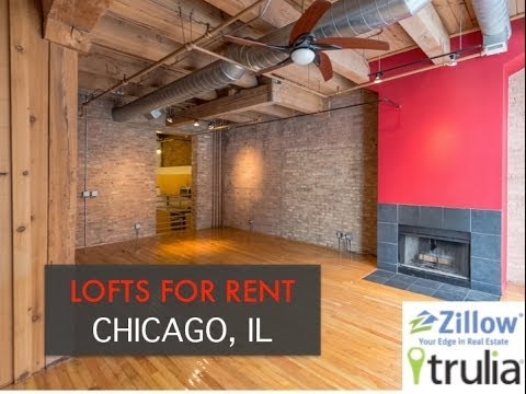 Lofts For Rent In Chicago Illinois