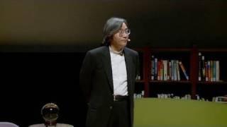 TEDxTokyo - 田坂広志博士 - 05/15/10 - (日本語) thumbnail