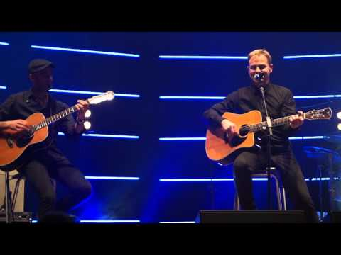 Jason Donovan - Ten Good Reasons Tour 2016 VIP Highlights (Colston Hall, Bristol)
