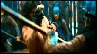 ONG BAK 3 OFFICIAL TRAILER ITA