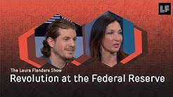 Revolution at the Federal Reserve: Nomi Prins and Thomas Hanna
