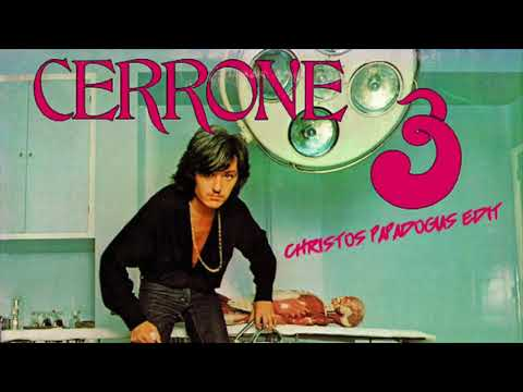 Cerrone - Supernature (Christos Papadogias Edit)