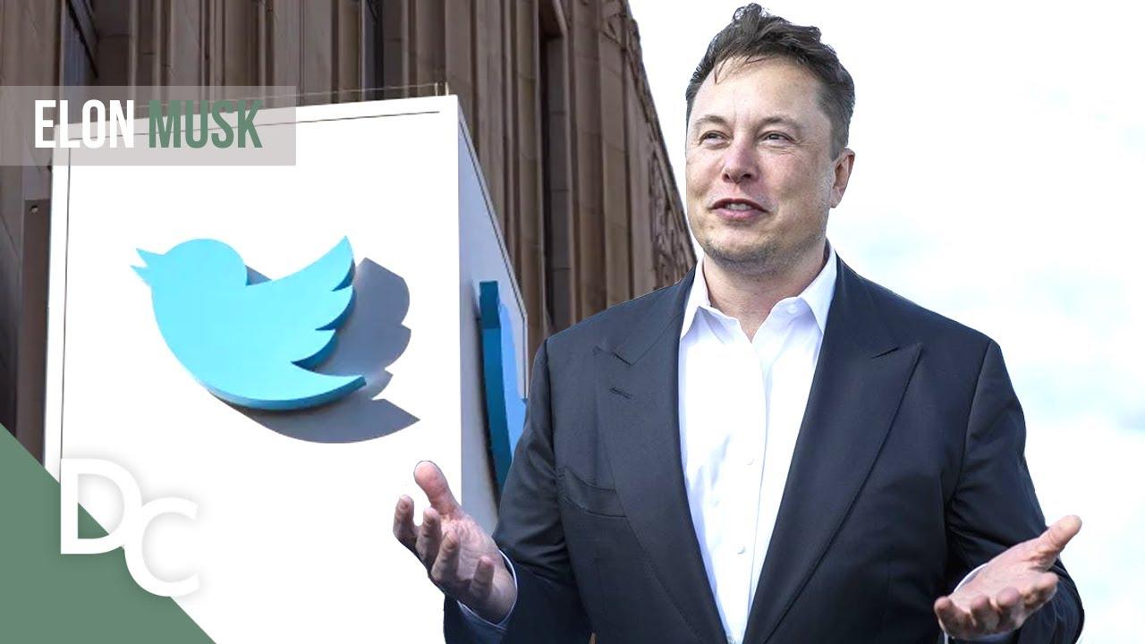 Elon Musk - The Real Life Ironman
