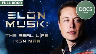Elon Musk - World's Richest Man | Full Documentary
