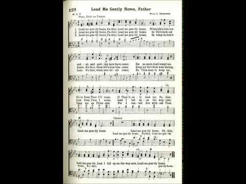 Be Thou My Vision Hymn - Acapella Arrangement - YouTube