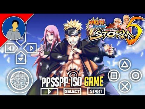 download save naruto shippuden ultimate ninja 5 ps2