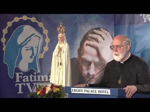 Il triplice segreto di Fatima