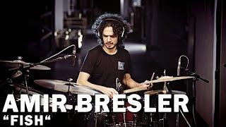 """Meinl Cymbals Amir Bresler """"Fish"""" Drum Video"""