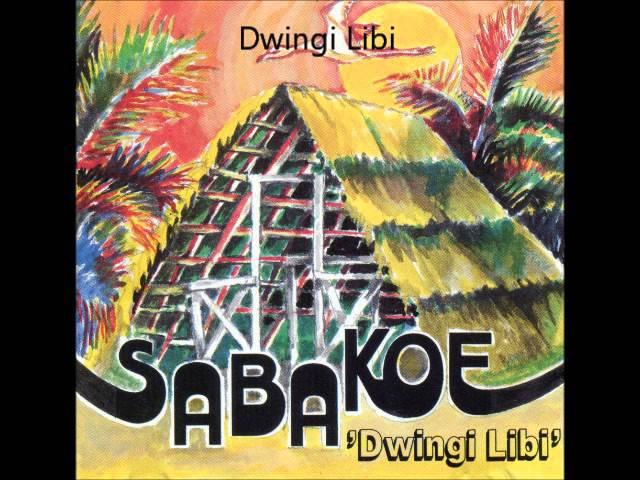 Sabakoe - Dwingi Libi