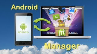 MobileGo for Android Pro tutorial on mac - Manage Everything on Android from Your Mac