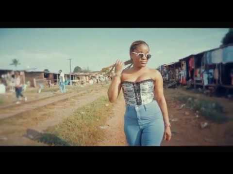 Vano Baby - Tonsinmin Chap ! (Feat NG Bling) Clip Officiel 100%Ghetto