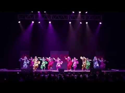 [Vancity Bhangra] Clutch City Bhangra 2016