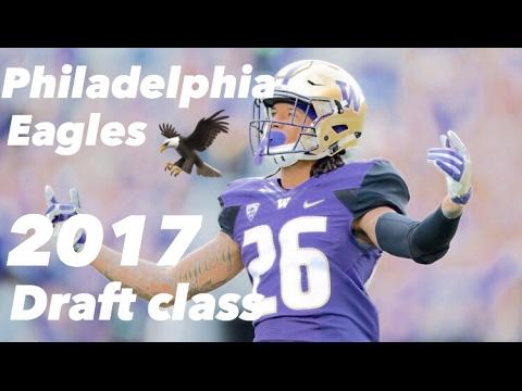 "Philadelphia Eagles 2017 Draft Class Mix | ""Tell Em That Im Coming"""