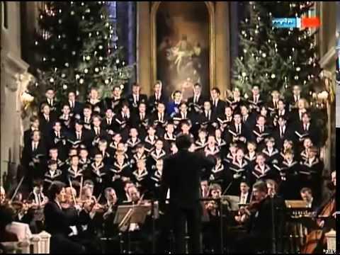 Youtube Weihnachtsoratorium Thomanerchor