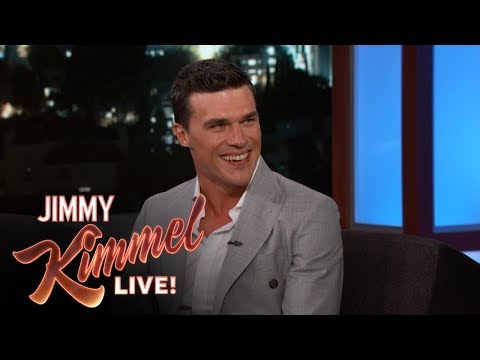 Finn Wittrock on Working with Sally Field & New Film Landline